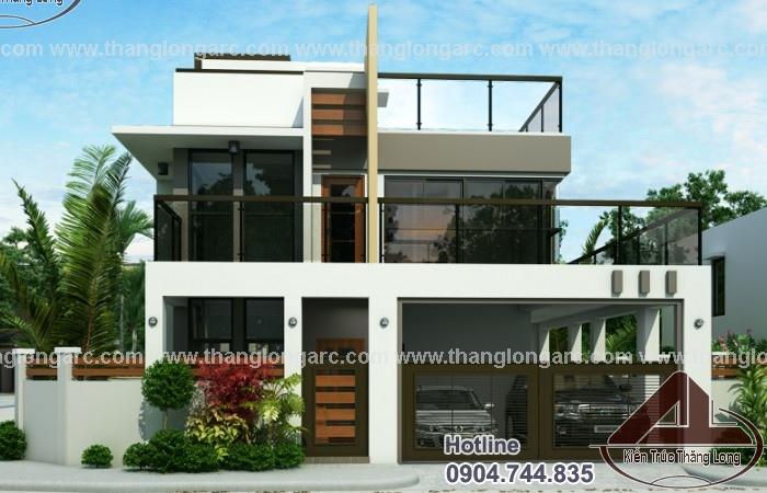 công ty thiết kế biệt thự tại Quảng Ninh