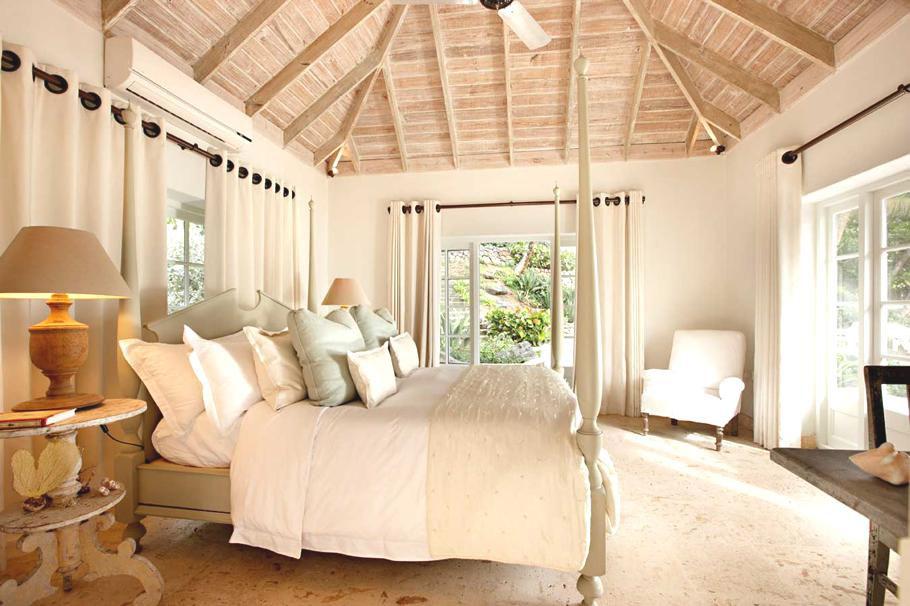 thiết kế nội thất phong cách nhiệt đới