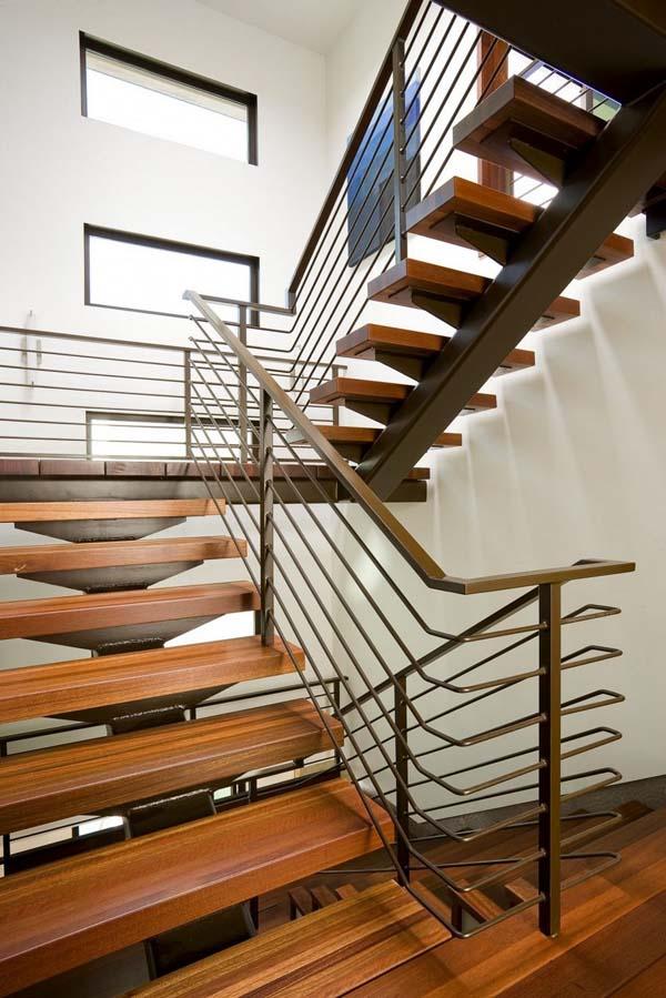 biệt thự hiện đại 3 tầng đẹp nhất