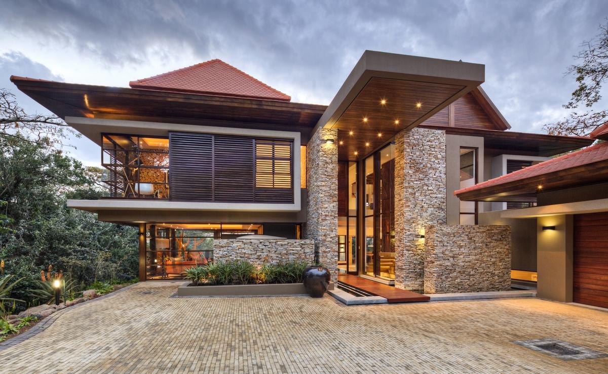 biệt thự hiện đại đẹp