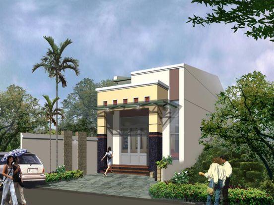 43 mẫu nhà đẹp với chi phí xây chỉ từ 100 triệu cho các cặp vợ chồng trẻ